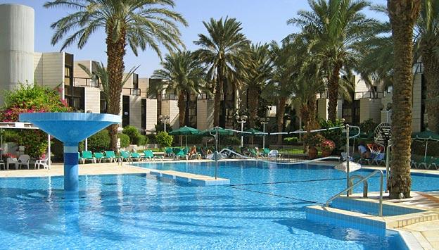 Израиль Isrotel Riviera 4*