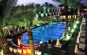 La Playa Eilat Hotel  7