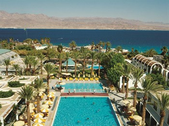 Израиль Isrotel Yam Suf Red Sea 4*