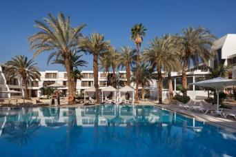 Astral Marina Hotel Eilat