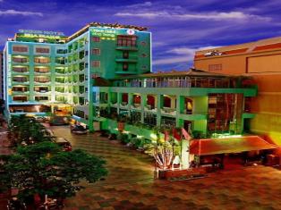 Вьетнам Green 3*