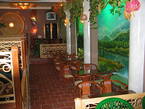 Вьетнам Green 3* фото №3
