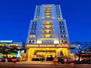 Вьетнам HANOI GOLDEN HOTEL 3*