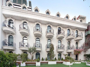 Турция Sura Design Hotel & Suites 4*