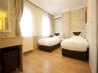 Турция Sureyya Hotel 3*