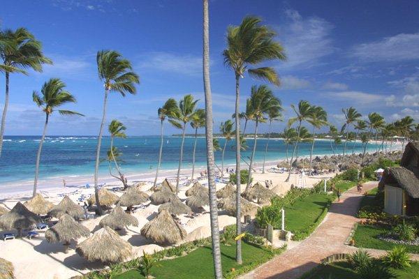 Доминиканa VIK Hotel Arena Blanca 4* фото №2