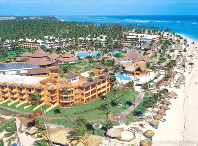 Доминиканa VIK Hotel Arena Blanca 4* фото №3