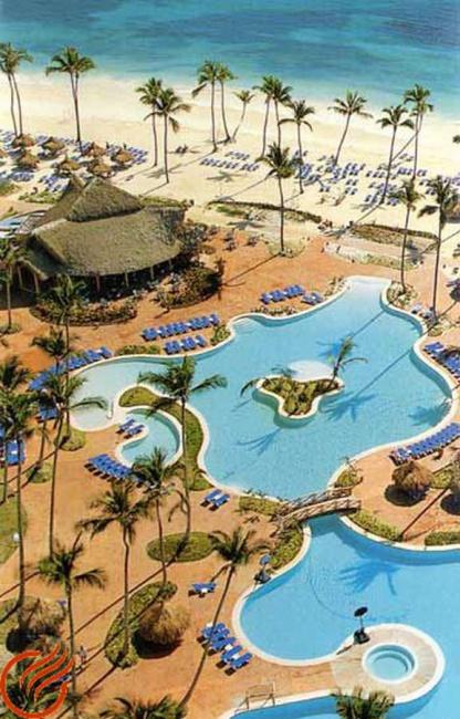 Доминиканa VIK Hotel Arena Blanca 4* фото №4