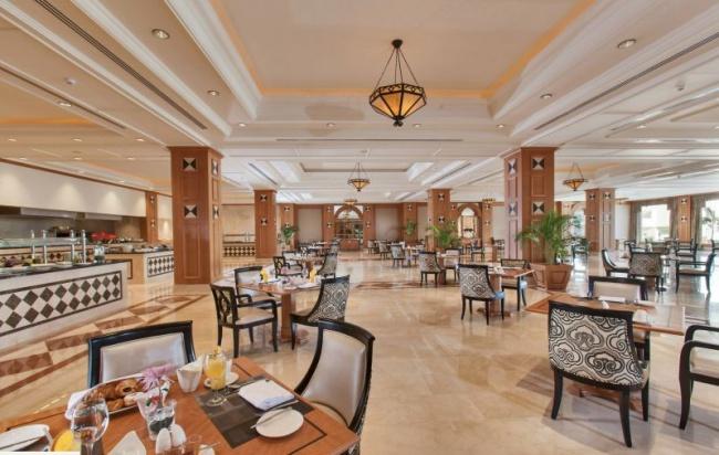 Египет Le Royal Holiday Resort 5*