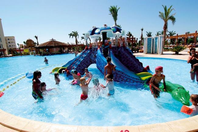 Египет Hawaii Le Jardin Aqua Park 5*