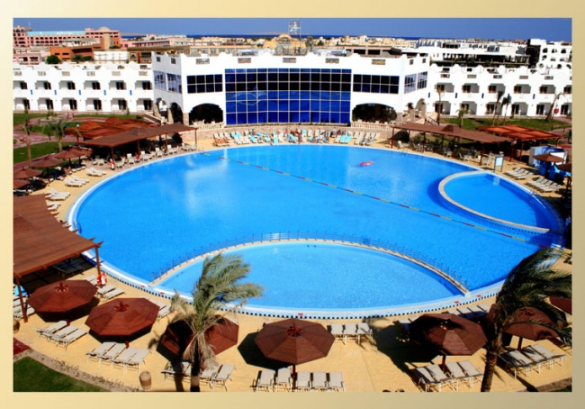 Египет Al Mas Red Sea Palace (ex.Golden Five Al Mas ) 4*