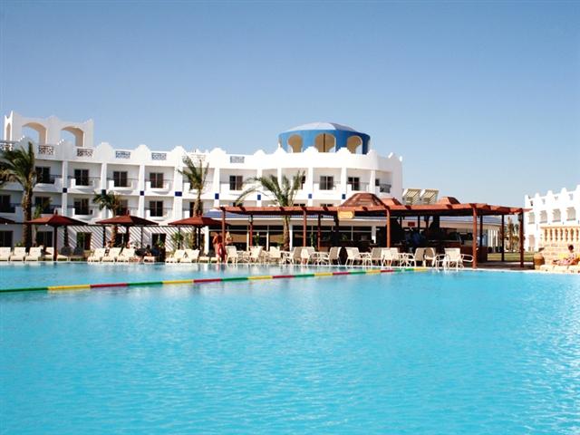Египет Al Mas Red Sea Palace (ex.Golden Five Al Mas ) 4* фото №1