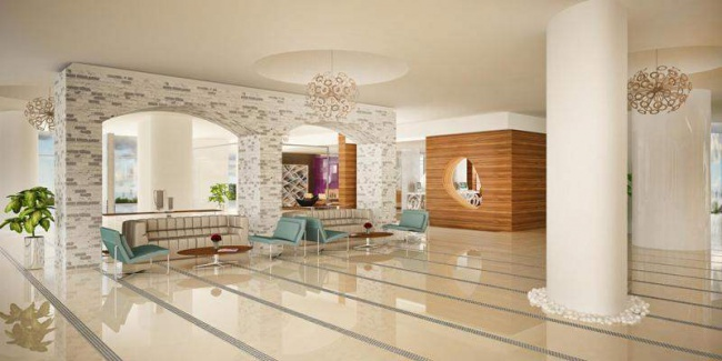 Турция Blue Bay Platinum 5* фото №1