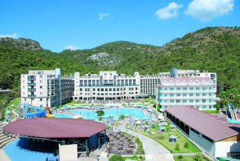Green Nature Resort & Spa