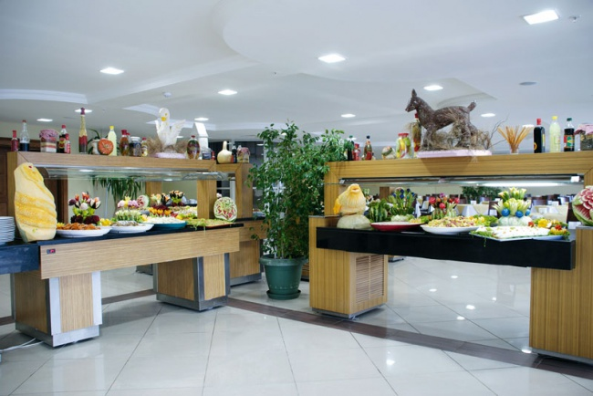 Турция Green Nature Resort & Spa 5* фото №1