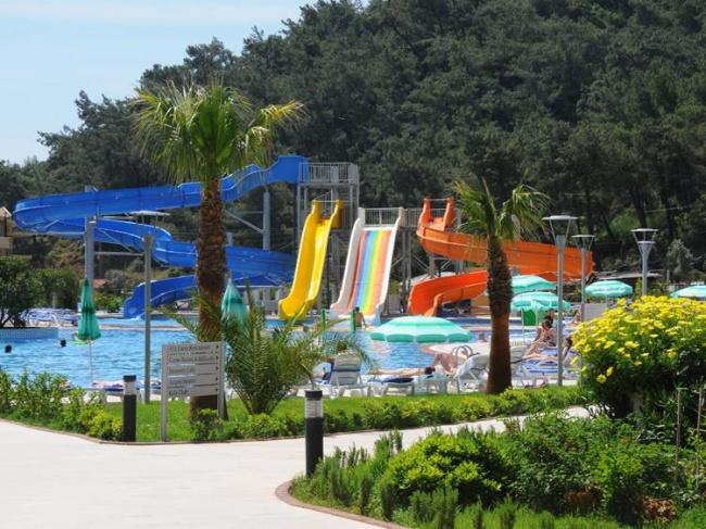 Турция Green Nature Resort & Spa 5* фото №3