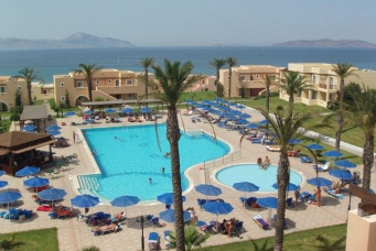 Horizon Beach Resort 4* 15