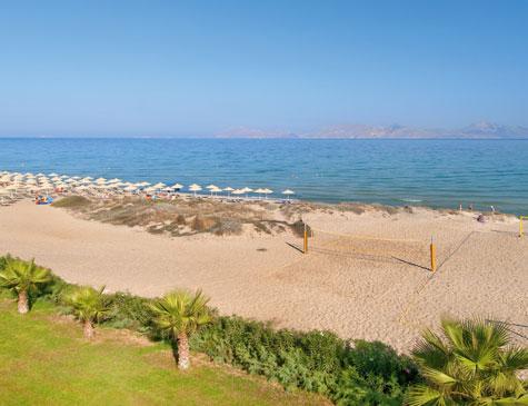 Греция HORIZON BEACH RESORT 4*