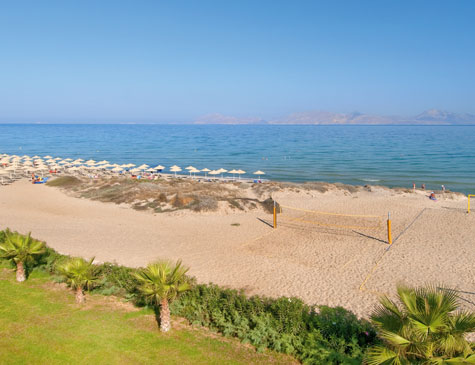 Греция HORIZON BEACH RESORT 4* фото №2