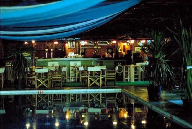 Греция Athos Palace Hotel 4*
