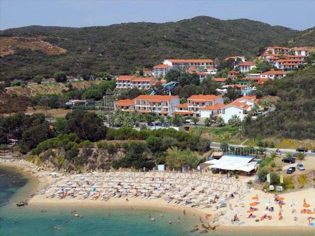 Греция Aristoteles Holiday Resort & SPA 4*