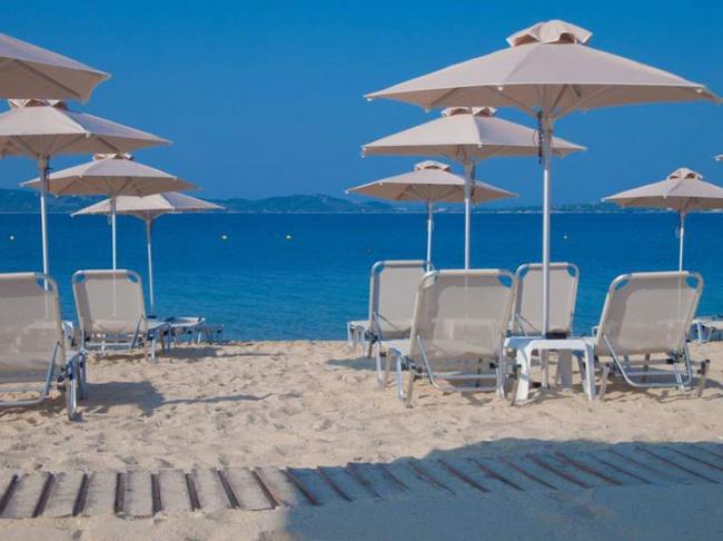 Греция Aristoteles Holiday Resort & SPA 4* фото №3