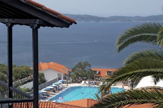 Греция Aristoteles Holiday Resort & SPA 4* фото №4