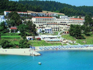 Aegean Melathron Hotel 15
