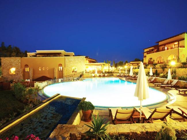 Греция Aegean Melathron Hotel 5*