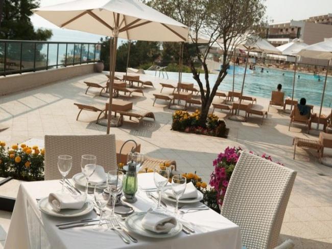 Греция Oceania Club & Spa 5*