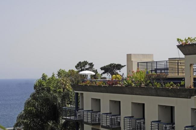 Португалия Pestana Palms 4* фото №1