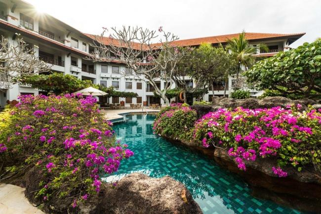 Индонезия Grand Hyatt Bali 5*