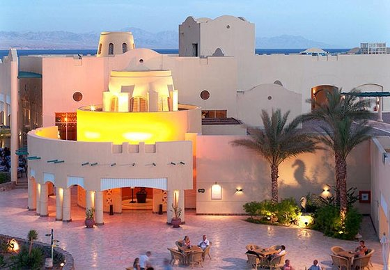 Египет Marriott Beach Resort Taba 5*