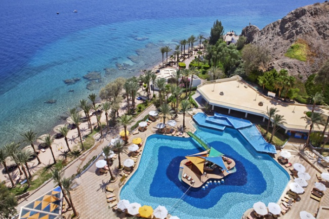 Египет Hilton Taba Resort 5*