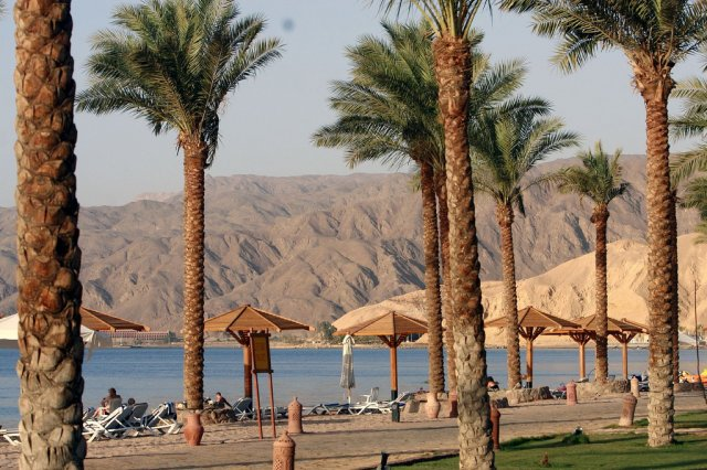 Египет Movenpick Resort Taba 5*