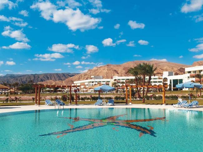 Египет Movenpick Resort Taba 5* фото №2