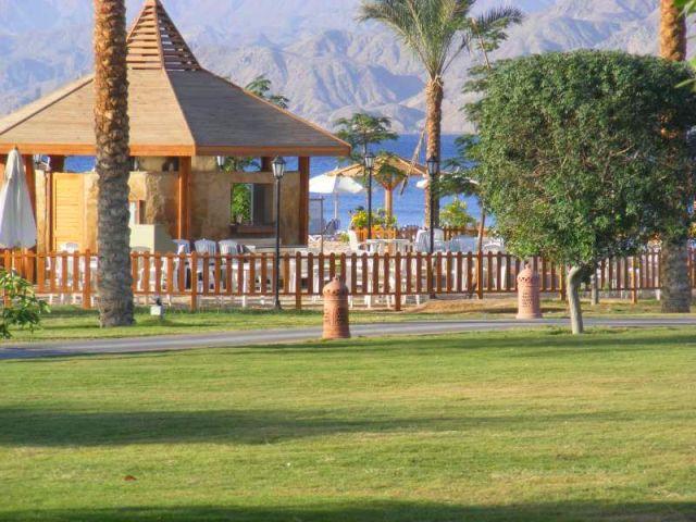 Египет Movenpick Resort Taba 5* фото №3