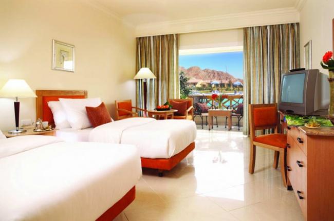 Египет Movenpick Resort Taba 5* фото №4