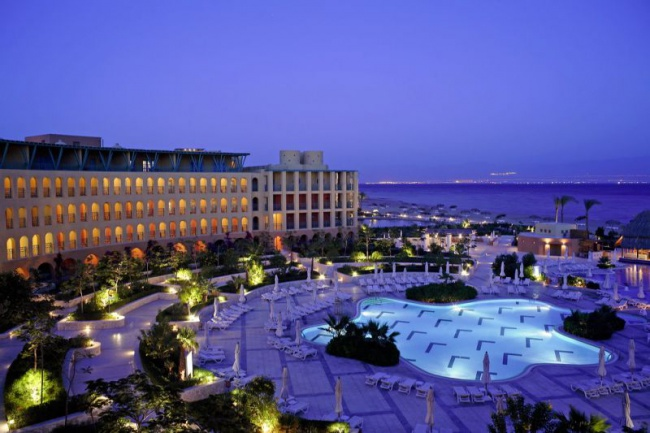 Египет  Strand Beach & Golf Resort Taba Heights  5*