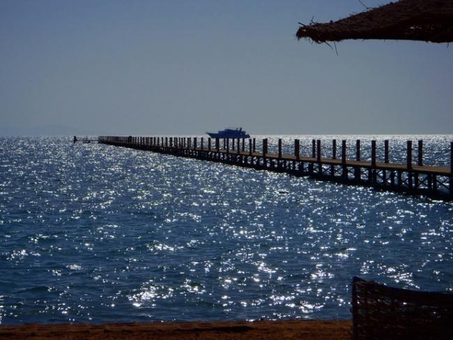 Египет Sheraton Miramar 5* фото №1