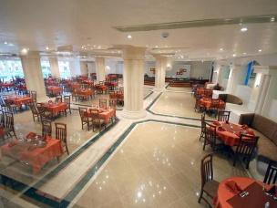 Coral Hills Resort Marsa Alam 1