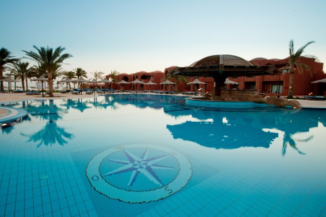 Египет Sentido Oriental Dream Resort 5*
