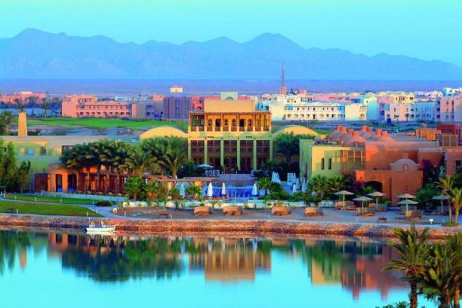 Египет STEIGENBERGER GOLF RESORT 5* фото №1
