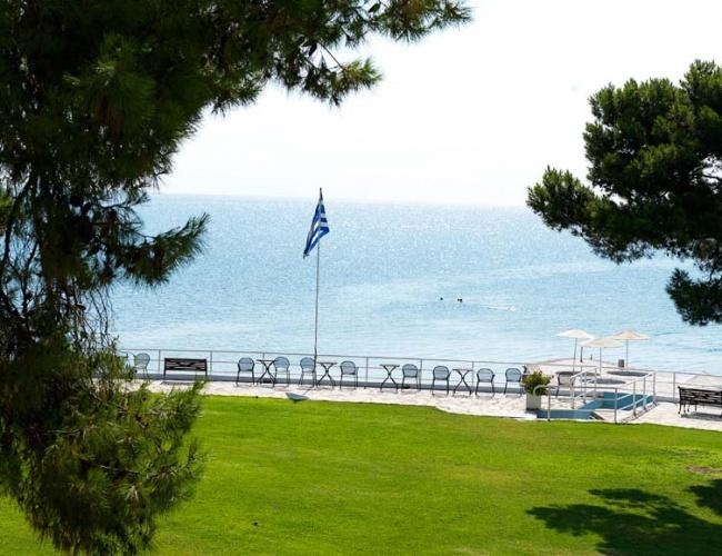Греция Kalamaki Beach 4*