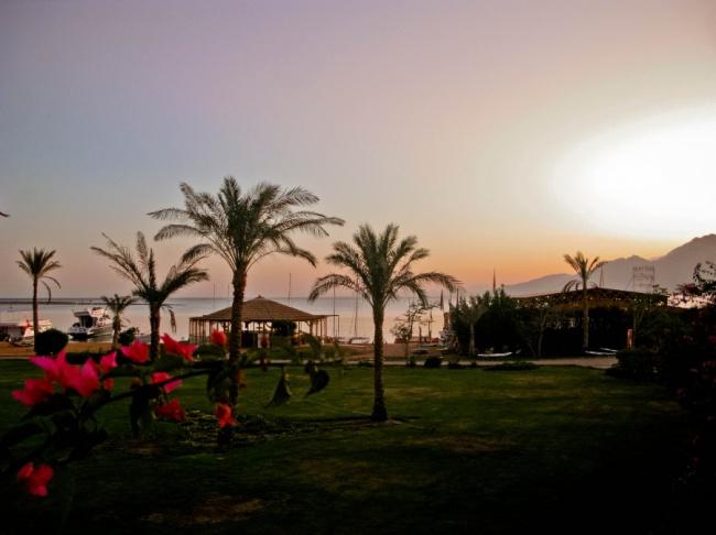 Египет Tirana Dahab Lagoon Resort 4* фото №1