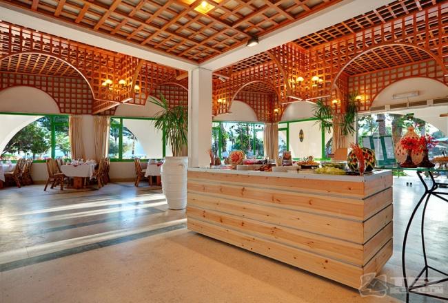 Египет Tirana Dahab Lagoon Resort 4*