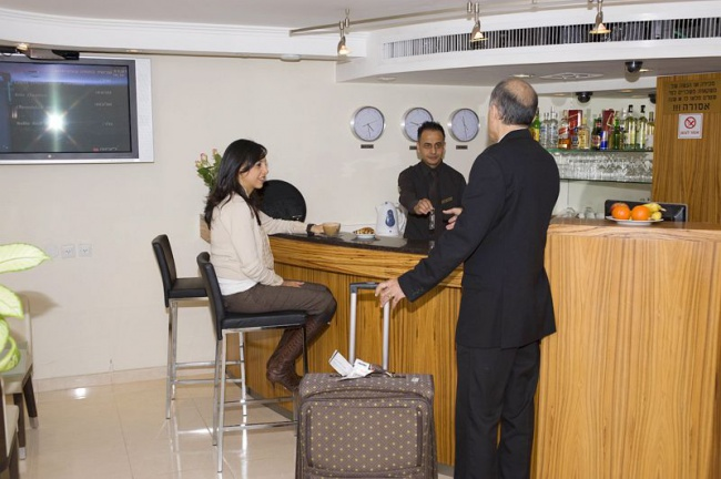 Израиль Armon Hayarkon Hotel 3*