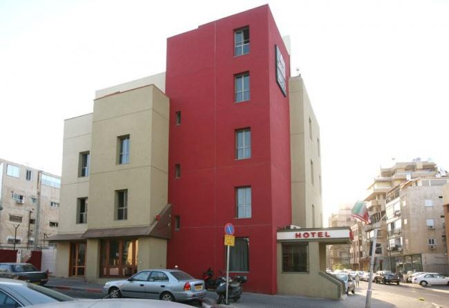 Израиль Imperial Hotel Tel Aviv 3*