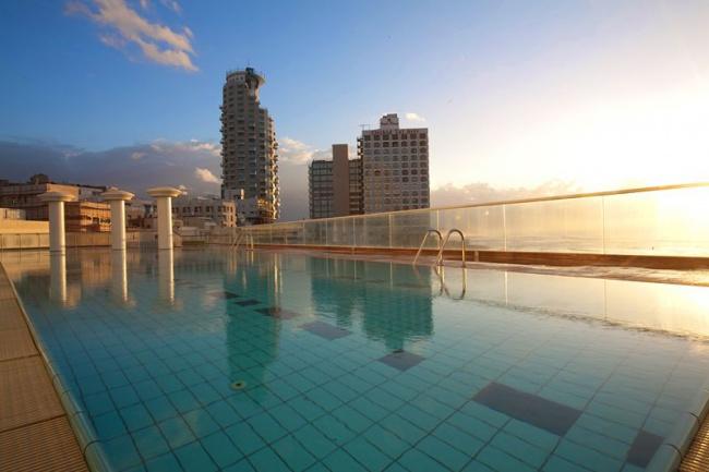 Израиль Dan Tel Aviv Hotel  5*