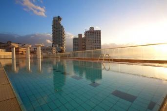 Dan Tel Aviv Hotel  8